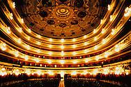 El Gran Teatre del Liceu