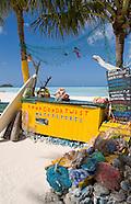 Antigua, Anguilla & Nevis