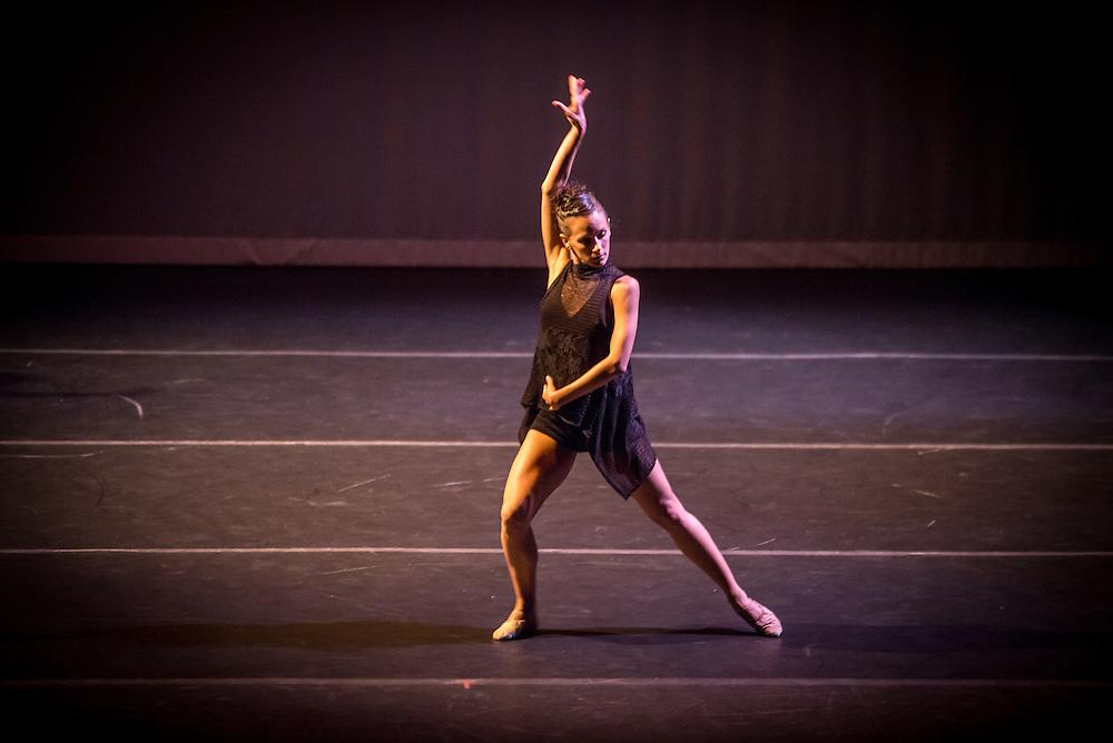 Boston Contemporary Dance Festival at the Paramount Theatre. Boston, MA 8/17/2013 Alessandra Giambelli