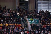 tifosi avellino<br /> Segafredo Virtus Bologna - Sidigas Avellino<br /> Legabasket Serie A 2018/19<br /> Bologna, 03/02/2019<br /> Foto MarcoBrondi / Ciamillo-Castoria