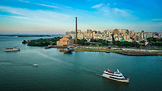 Fotos Aéreas de Porto Alegre