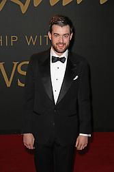 Jack Whitehall, The British Fashion Awards 2014, The London Coliseum, London UK, 01 December 2014, Photo By Brett D. Cove © Licensed to London News Pictures. 02/12/2014. Brett D Cove/PIQ/LNP