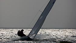 08_024421 © Sander van der Borch. Enkhuizen,  12 September 2008. Nederlands kampioenschap Draak.