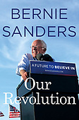 "November 15, 2016 - WORLDWIDE: Bernie Sanders ""Our Revolution"" Book Release"