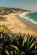 Low Tide In Laguna Beach, California