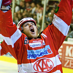 20110410: AUT, Ice Hockey - EBEL League, Finals, EC KAC vs EC Red Bull Salzburg, Match 5