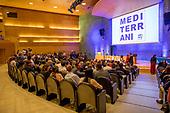 Eu Mediterrani. Graduación 2018
