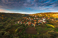Rusenki Lom gorge