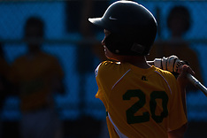 NJ State Little League Tournament : Erial v Paramus Opening Round
