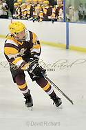 Avon vs. Avon Lake boys varsity hockey on February 16, 2016. Images © David Richard and may not be copied, posted, published or printed without permission.