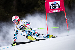 19.12.2016, Grand Risa, La Villa, ITA, FIS Ski Weltcup, Alta Badia, Riesenslalom, Herren, 1. Lauf, im Bild Roland Leitinger (AUT) // Roland Leitinger of Austria in action during 1st run of men's Giant Slalom of FIS ski alpine world cup at the Grand Risa race Course in La Villa, Italy on 2016/12/19. EXPA Pictures © 2016, PhotoCredit: EXPA/ Johann Groder