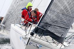 , Kiel - Kieler Woche 17. - 25.06.2017, J - 80 - GER 1033 - Macoca - Thomas THORMANN - Kieler Yacht-Club e. V