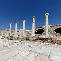 Turkey - Tripolis ad Maeandrum