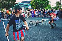 Mini Bike Mayhem June 2013
