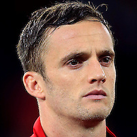 Uefa Euro FRANCE 2016 - <br /> Wales National Team - <br /> Andy King