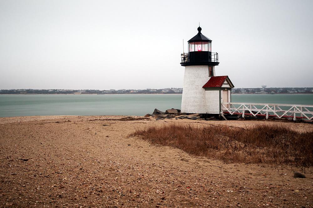Spring trip to Nantucket, MA.