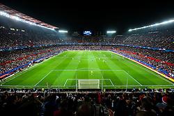 General View during the match - Rogan Thomson/JMP - 22/02/2017 - FOOTBALL - Estadio Ramon Sanchez Pizjuan - Seville, Spain - Sevilla FC v Leicester City - UEFA Champions League Round of 16, 1st Leg.