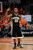 2010 Wake Forest MBK