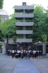 Mobilized Students Memorial