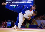 Judo Day Three 260714