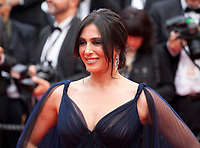 Director Nadine Labaki at the Opening Ceremony and The Dead Don't Die gala screening at the 72nd Cannes Film Festival Tuesday 14th May 2019, Cannes, France. Photo credit: Doreen Kennedy