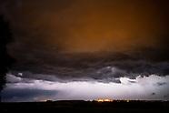 Gwałtowne burze przeszły w nocy nad Podlasiem