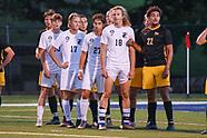Thiel College v. Pitt Greenburg Mens Soccer