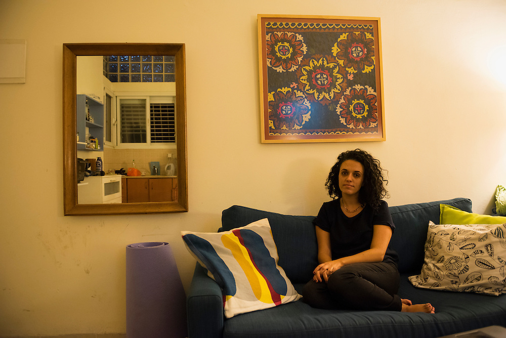 """I met Noa in 2010 through Couchsurfing, a social networking site where people offer to host people in their homes; Noa and her two flatmates in Jerusalem hosted me for several days. In 2015, we met again. She had moved to Tel Aviv by this point and hosted me for a night. It was during this second visit that she asked if I knew who Kayla Mueller was.<br /> <br /> Kayla Mueller had been in the news. She was a young woman from Arizona who had gone to southern Turkey to do humanitarian work. During a trip across the border to Syria in August 2013, she was kidnapped by ISIS and reportedly forced into a marriage with the Islamic State leader Abu Bakr al-Baghdadi. She was killed in unclear circumstances in early 2015. She was 26 years old.<br /> <br /> Before going to Turkey and Syria, Kayla had volunteered elsewhere, including in Israel and the West Bank, and she was active on Couchsurfing. Noa asked if I knew who Kayla was because, in the months before Noa had hosted me, she had hosted Kayla. And now Kayla was gone forever. <br /> <br /> Kayla had asked to stay with Noa because she saw on Noa's profile that they had something in common: they both had worked with women in shelters. As Noa talked about her brief experience hosting Kayla, her description painted a picture of one who, as Noa put it, """"was really going in"""" and """"not afraid to get dirty"""". I would later read about two Yazidi girls who were held captive with Kayla (the two girls escaped). One of the girls said, """"When she came back [from seeing Baghdadi], sometimes she just lay down without saying a word. Sometimes she would cry under a blanket. She tried to hide that from us. She didn't want to upset us. She wanted to seem strong.""""<br /> <br /> __________<br /> <br /> Noa's offering of hospitality to strangers through Couchsurfing is part of what being a neighbor looks like. So was Kayla's venturing far from home to be with the marginalized and suffering."""