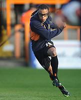 Football : Barnet v Oxford United FA Cup 1st rd 03/11/2012.<br /> Credit : Andrew Cowie / Colorsport<br /> Edgar Davids - Barnet