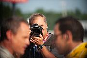 August 4-6, 2011. Indycar Honda Indy 200 at Mid Ohio. Photographer Rick Dole