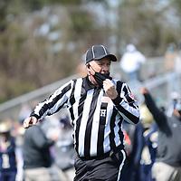 Football: North Carolina Wesleyan College Bishops vs. Methodist University Monarchs
