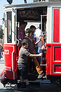 TRS345A A streetcar named desire in Istanbul