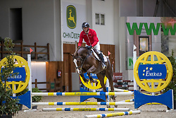 103, Cavalier Russe Z, Lelie Walter<br /> Hengstenkeuring BWP- Azelhof - Lier  2021<br /> © Hippo Foto - Dirk Caremans<br />  13/04/2021