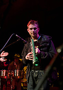 Damon Albarn - Africa Express Liverpool 2009