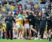 Offaly v Roscommon - All-Ireland U-20 FC Final 2021
