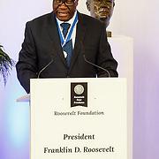 NLD//Middelburg20160421 - Four Freedoms Awards 2016, Dr. Denis Mukwege