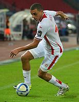 Ahmed Akaichi (TUN)