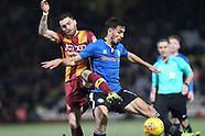Bradford City v Rochdale 091217
