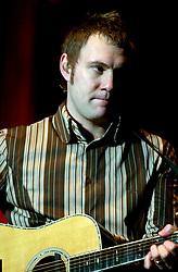 David Grey plays a Concert to a sellout Sheffield Hallam FM Arena  November 29 2002 Friday<br /><br />Copyright Paul David Drabble<br />Freelance Photographer<br />07831 853913<br />0114 2468406<br />www.pauldaviddrabble.co.uk<br /> [#Beginning of Shooting Data Section]<br />Nikon D1 <br /> 2002/11/29 21:55:28.2<br /> JPEG (8-bit) Fine<br /> Image Size:  2000 x 1312<br /> Color<br /> Lens: 80-200mm f/2.8-2.8<br /> Focal Length: 200mm<br /> Exposure Mode: Manual<br /> Metering Mode: Spot<br /> 1/125 sec - f/2.8<br /> Exposure Comp.: 0 EV<br /> Sensitivity: ISO 400<br /> White Balance: Auto<br /> AF Mode: AF-S<br /> Tone Comp: Normal<br /> Flash Sync Mode: Not Attached<br /> Color Mode: <br /> Hue Adjustment: <br /> Sharpening: Normal<br /> Noise Reduction: <br /> Image Comment: <br /> [#End of Shooting Data Section] David Grey plays a Concert to a sell out Sheffield Hallam FM Arena November 29 2002 Friday<br /> <br /> Copyright Paul David Drabble<br /> Freelance Photographer<br /> 07831 853913<br /> 0114 2468406