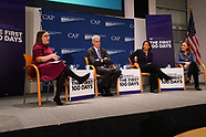 CAP Progessive National Security The First 100 Days Forum