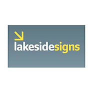 Lakeside Signs
