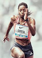 Susana-Costa, ISTAF, Leichtathletik