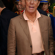 NLD/Huizen/20050706 - Premiere Nieuw Groot Chinees Staatscircus, Frans Molenaar