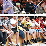Archery World Cup Final in Istanbul, Turkey, Sunday, September 25, 2011. Photo by TURKPIX