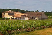 Across the road from Bouscaut... Do you know what this chateau is?? Graves Pessac Leognan Bordeaux Gironde Aquitaine France UNK