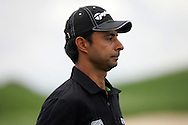 Jyoti Randhawa on the 11th hole in the final round of the Open de Espana in Madrid...Photo NEWSFILE/Manus O'Reilly.(Photo credit should read Manus O'Reilly/NEWSFILE)....This Picture has been sent you under the condtions enclosed by:.Newsfile Ltd..The Studio,.Millmount Abbey,.Drogheda,.Co Meath..Ireland..Tel: +353(0)41-9871240.Fax: +353(0)41-9871260.GSM: +353(0)86-2500958.email: pictures@newsfile.ie.www.newsfile.ie.FTP: 193.120.102.198..