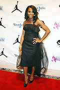 June Ambrose at The 3rd Annual Black Girls Rock Awards held at the Rose Building at Lincoln Center in New York City on November 2, 2008..BLACK GIRLS ROCK! Inc. is a 501 (c)(3) nonprofit, youth empowerment mentoring organization established for young women of color.  Proceeds from ticket sales will benefit BLACK GIRLS ROCK! Inc.?s mission to empower young women of color via the arts.  All contributions are tax deductible to the extent allowed by