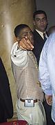 Nelly <br /> Justin Timberlake & Nelly's Post Grammy Party<br /> Capitale Nightclub<br /> Sunday, February 23, 2003.<br /> New York, NY, USA<br /> Photo By Celebrityvibe.com/Photovibe.com