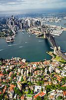 Sydney & Kirribilli (North Sydney)