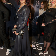 NLD/Amsterdam/20150211 - Premiere Fifty Shades of Grey, Chimene van Oosterhout